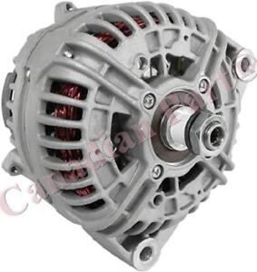 New BOSCH Alternator for JOHN DEERE 310SK TC,410K TC,9570 STS,96