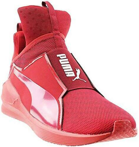 Máquina de recepción Alta exposición Humanista  PUMA Mens Fierce Core Training Shoes Size 11 DM US Color High Risk Red/high  for sale online | eBay
