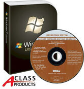 Microsoft Windows 7 Ultimate Full Version