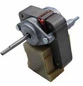 Fasco c frame vent fan motor 63 amps 3000rpm 120v k611 ccw for Fasco exhaust fan motor