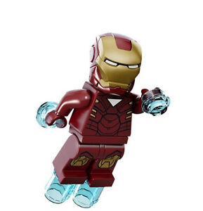 Lego Super Heroes Minifigs YOUR CHOICE Marvel DC Batman Avengers Iron Man Hulk +