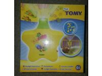 Tomy Starlight Dreamshow - yellow