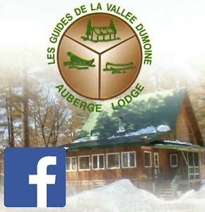 Cottages for rent in Rapides des Joachims, QC