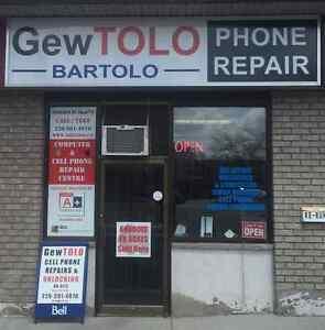 GewTOLO iPhone & Samsung Repair Centre Center In Cambridge Plaza