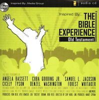 The Bible Experience - Old Testament - 60 Audio CDs