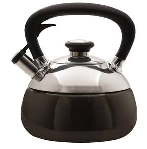 Copco Fusion 2 Quart Tea Kettle - NEW