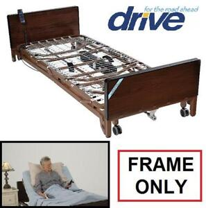 NEW DRIVE MEDICAL FULL ELECTRIC BED 15235 136048876 ULTRA LIGHT FRAME ONLY