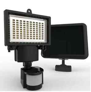 60/90 LED Solar Security Light with Motion Sensor