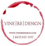 VINE | RE | DESIGN