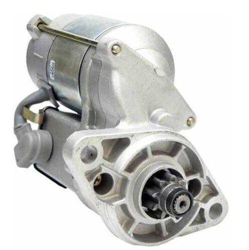 CLARK 448456 NEW STARTER MOTOR FOR FORKLIFTS,FOR  TCM 212T1-07201
