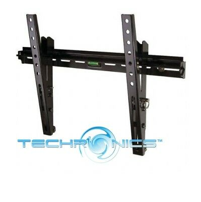 "OmniMount OC100T Tilt Tilting Ultra slim TV Wall Mount For 23 26 32 39 40 42""  for sale  Shipping to India"