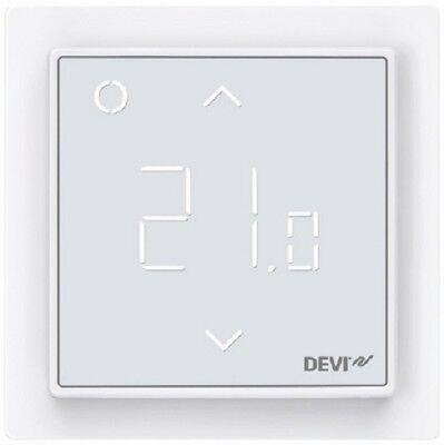 Devireg Smart - Thermostat für Fußbodenheizung mit WLAN-Anbindung