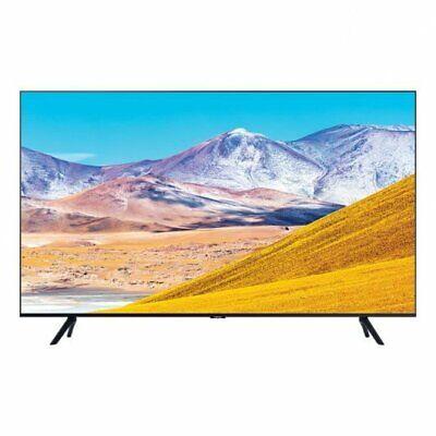 "Samsung UE55TU8072 55"" LED UltraHD 4K Smart Tv Tizen Wifi"