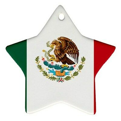 Mexican christmas crafts collection on ebay for Mexican christmas ornaments crafts