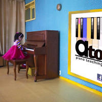 A to G - Today's Piano Lesson Service