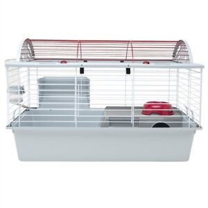 Living World Cage - Rabbit Cage - Guinea Pig Cage