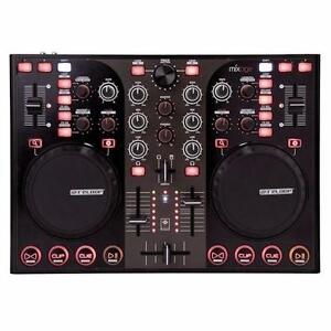 PROMOTION** RELOOP Mixage Interface Edition DJ Controller w/ Audio Interface
