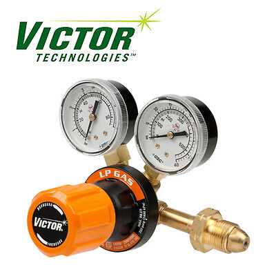 Victor Propanelp Regulator Medium Duty G250-60-510lp 0781-9410