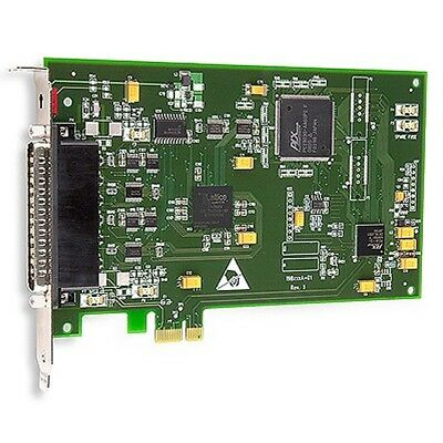 Pcie-dio24 Measurement Computing 48-channel Digital Io Board Pci Express