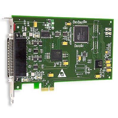 Pcie-dio24 Measurement Computing 48-channel Digital Io Board Pci Express