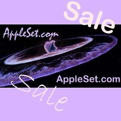 Premium Domain Name APPLESET.COM Appleset.com Best For APPLE SET Site  - $74,000.00