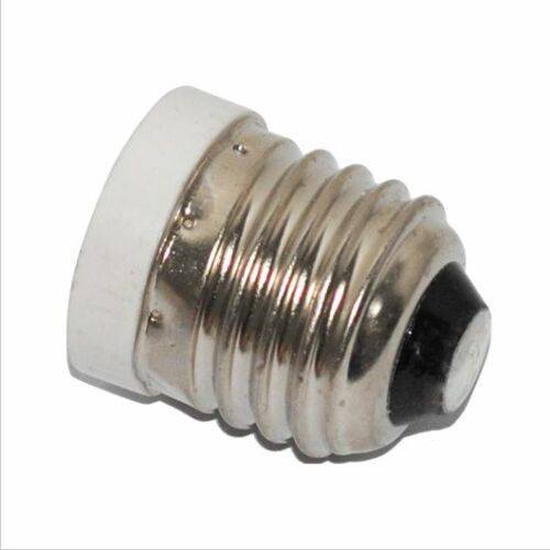 led e27 to e14 base light bulb lamp holder converter screw socket adapter ebay. Black Bedroom Furniture Sets. Home Design Ideas