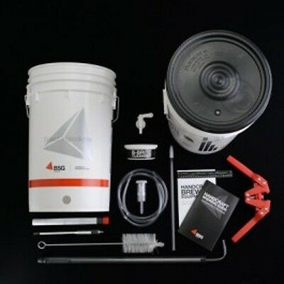 $75.00 - Beer Making Kit- All The Equipment To Make Beer At Home