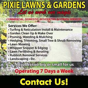 Landscaping, Lawn mowing and Gardening Business for Sale Rockingham Rockingham Area Preview