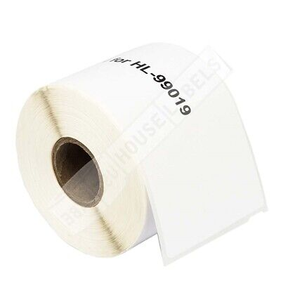 6 Rolls Dymo Compatible 99019 Postage Labels150pcsroll2-516 X 7-12