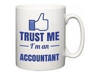 Professional Accounting Services – On Site and Remotely