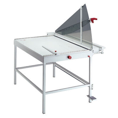 Mbm Ideal Kutrimmer 1110 43-34 Lever Style Paper Cutter