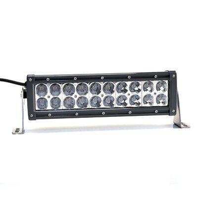 Lightforce 10'' (254mm) dual row light bar - 5w combination - CBLEDBD10C