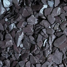 Blue Slate Chipping (20mm)