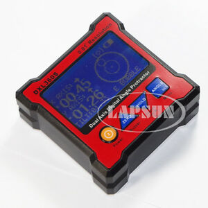 Dual-Signal-Axis-Digital-LED-Protractor-Inclinometer-Level-Box-0-01-DXL360S-UK