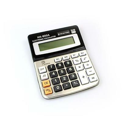 Electronic Calculator For School/Teaching 19x15cm