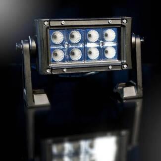 24W 15cm CREE LED FLOOD LIGHTBAR Toowoomba 4350 Toowoomba City Preview