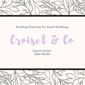 Budget Wedding Planner - for Weddings under $15,000