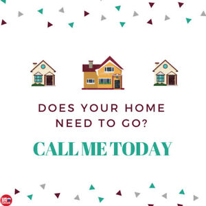 Do you need your home sold?