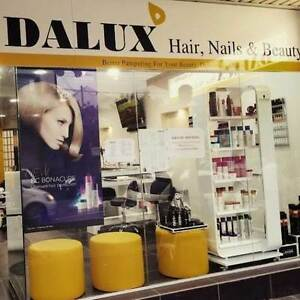 Dalux Hair Nails and Beauty Leichhardt Leichhardt Area Preview