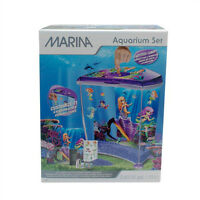 Aquarium équipé Mermaid