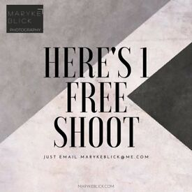 FREE Couple or Engagement shoot in Bristol (Professional)