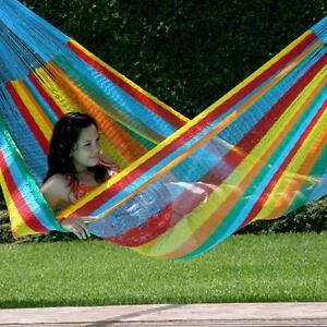 Mayan Hammocks - Great Selection - Quality and Comfort  //  Hamacs Mayas - Grand Choix - Qualité et confort!!