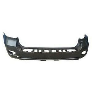New Painted 2007-2009 Hyundai Santa Fe Rear Bumper