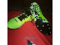 Nike Zoom Rival S Sprinting Spikes