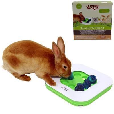 Lernspielzeug / Nagerspielzeug Kleintier - Kaninchen / Meerschweinchen, Ratte