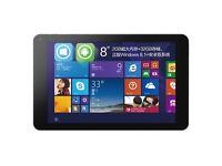Cube iwork8 windows tablet