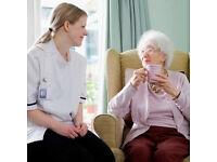 Full Time Carer Position Needed For London Care Home