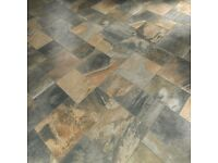 Italian 'Primitive' Tiles