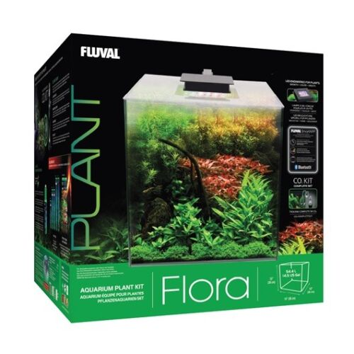 Fluval Flora Aquarium Plant Kit 14.5 US gal
