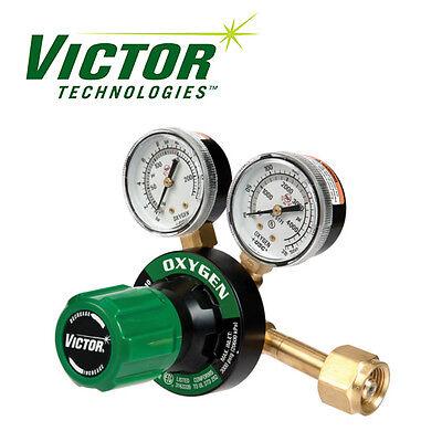 Victor Oxygen Regulator Medium Duty G250-150-540 0781-9400